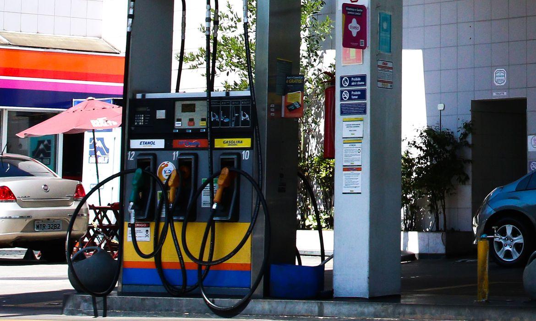 Preços de gasolina e diesel aumentam hoje nas refinarias
