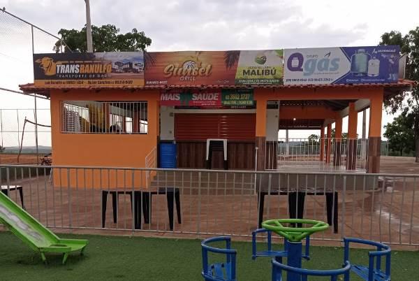 Sunset Grill comemora primeiro aniversário em Paraíso do Tocantins