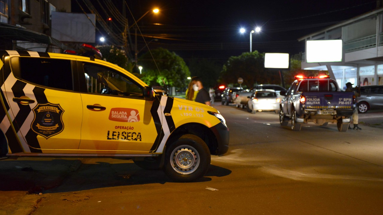 Fiscalização intensifica trabalhos contra a perturbação do sossego em Palmas