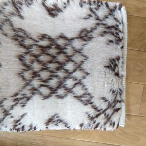Suri Persian Long Hexa/Brown