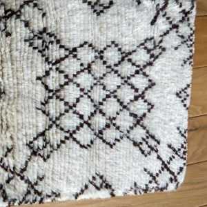 Suri Persian Cut-Hexa/Brown