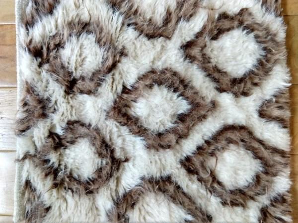 Suri Persian Long-Hexa Modern/Brown
