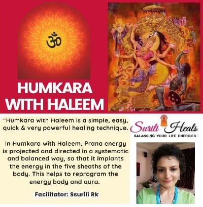 Humkara Haleem workshops