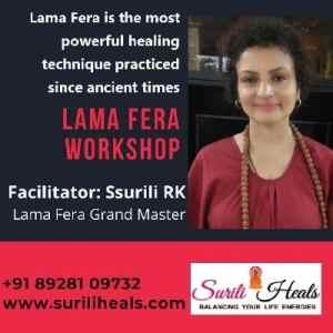 Lama Fera Workshops