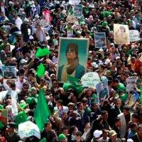 Gaddafi e la decolonizzazione della Libia