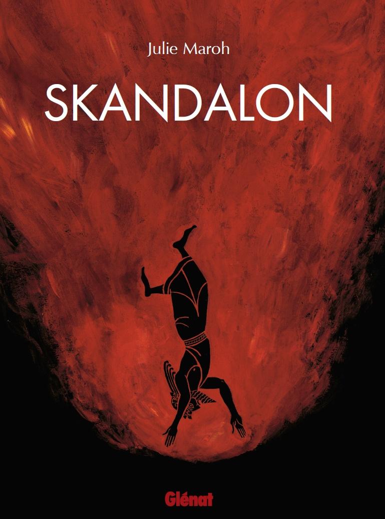 skandalon - surlabd