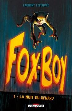 foxboy_comics_delcourt_surlabd