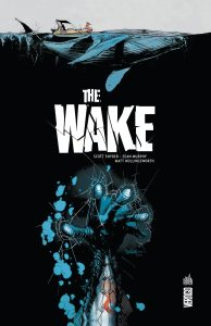 the-wake-comics-volume-1-tpb-hardcover-cartonnee-224172