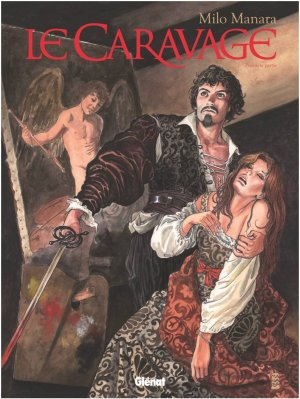 le-caravage-bd-volume-1-simple-225286
