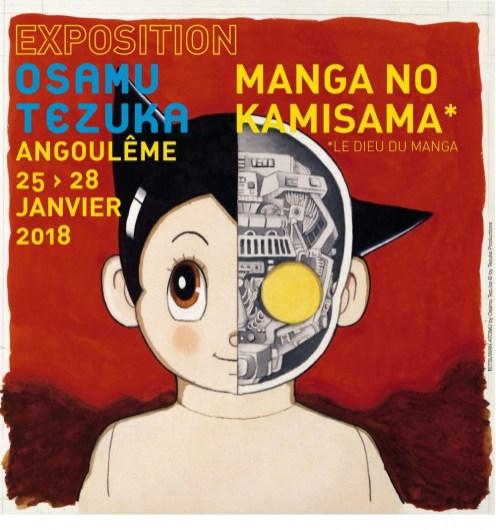 © 9E ART+ /Tezuka productions