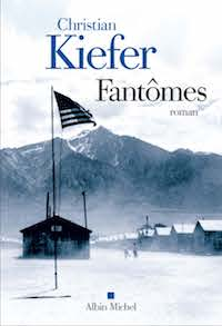 Fantômes – Christian Kiefer