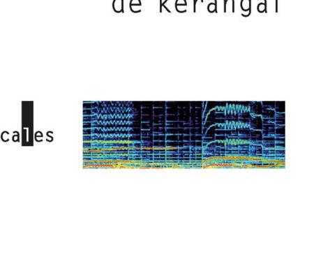 Canoës – Maylis de Kerangal