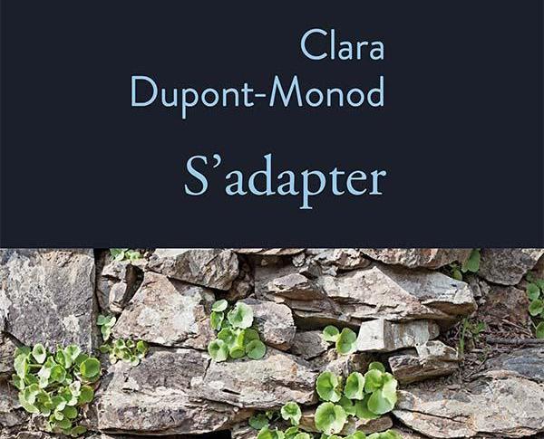 S'adapter – Clara Dupont-Monod