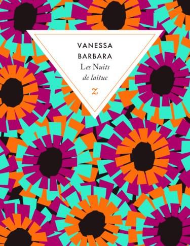 Les nuits de laitue – Vanessa Barbara