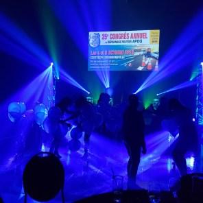 Congrès APDQ soirée 25e 2019-10-03 -2