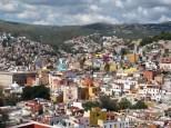 Guanajuato, Gua. Patrimonio mundial