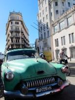 Vieja Habana classée à UNESCO semble se refaire peau neuve petit à petit pour les touristes plus que pour les habitants qui y vivent souvent dans des conditions déplorables...