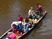 Comercio fluvial