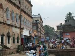 Scène de rue, Bhubaneshwar
