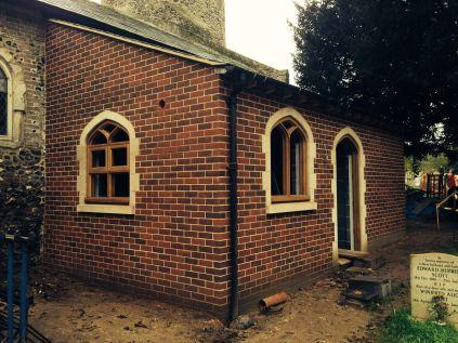 Church extension 4
