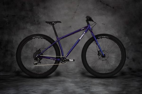 Steel 29+ Mountain Bike | 29er Krampus | Surly Bikes