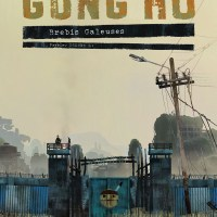 """""""Gung Ho - tome 1.1 : Brebis galeuses"""", Benjamin von Eckartsberg et Thomas von Kummant"""