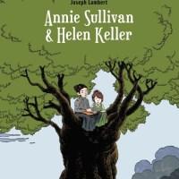 """Annie Sullivan & Helen Keller"", Joseph LAMBERT"