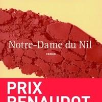 """Notre-Dame du Nil"", Scholastique MUKASONGA"