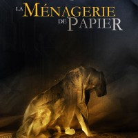 """La Ménagerie de papier"", Ken LIU"