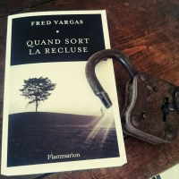 """Quand sort la recluse"", Fred VARGAS"