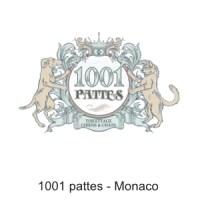 1001 pattes Monaco
