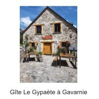 refuge gite gypaete Gavarnie