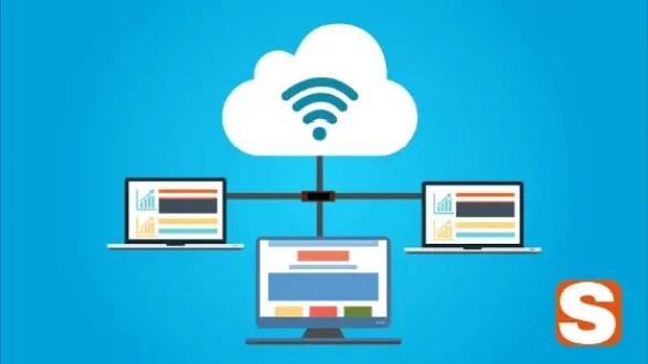 Cloud Web Hosting Services