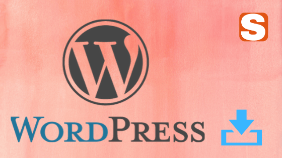 Wordpress Download- Surojitdutta.com