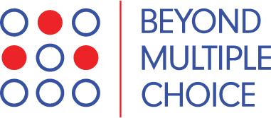 Beyond Multiple Choice