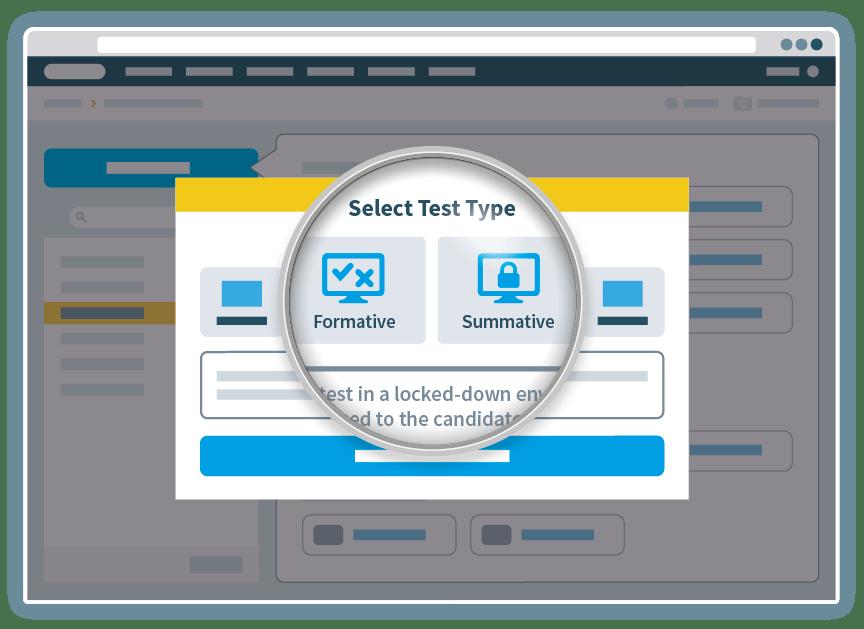 Surpass Test Assembly screenshot