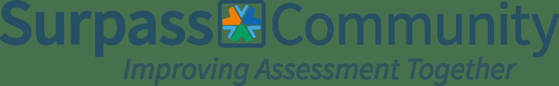 Surpass Community - Improving Assessment Together