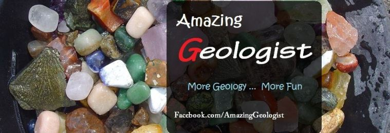 Amazing Geologist Facebook Page - 21 inspiring Facebook Pages every crystal lover will adore
