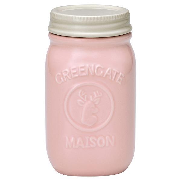 Green Gate Jar Maison Glas Pink