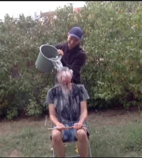 the perfect ice bucket