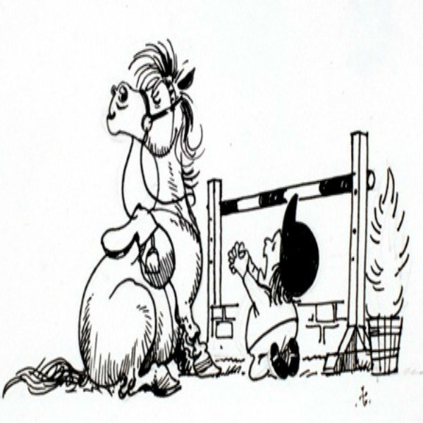 surprisinglives.net/norman-thelwell-cartoonist/