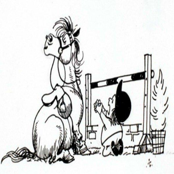 surprisinglives.net/norman-thelwell-cartoonist/