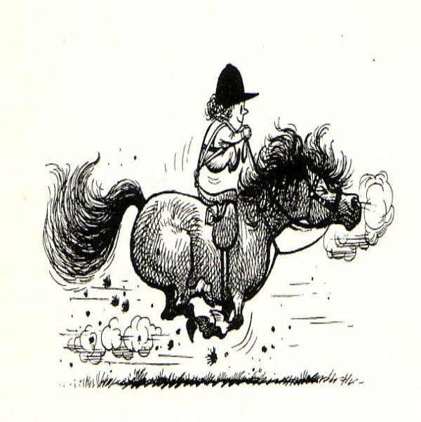 surprisinglives.net/norman-thelwell-cartoonist