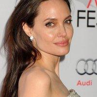 Angelina Jolie: A Woman To Admire