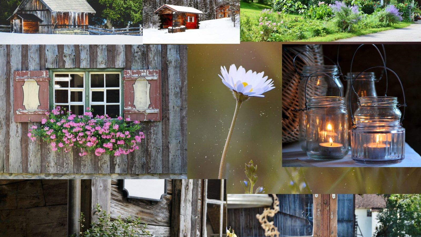 surprisinglives.net/escaping-to-rustic-country/