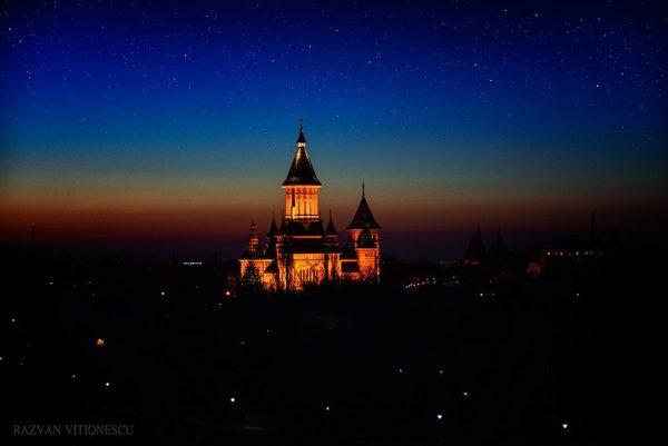 Catedrala din Timisoara