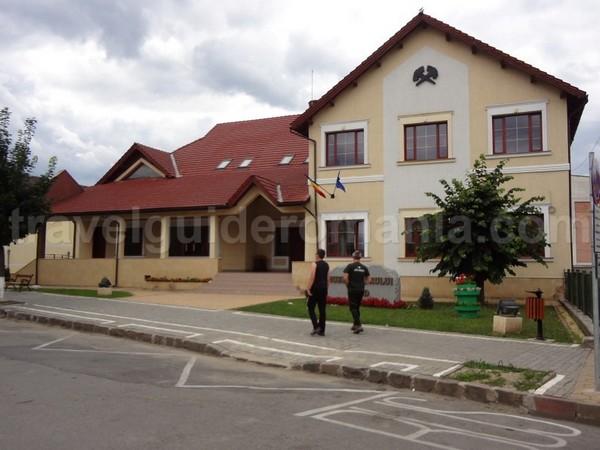 Muzeul Aurului de la Brad – Romania
