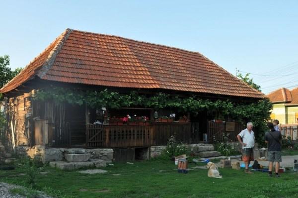 Muzeul Satului Hategan (Pesteana, judetul Hunedoara) 3