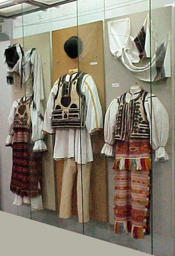 Muzeul de etnografie si arta populara din Orastie