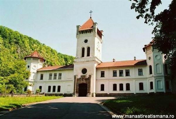 Mănăstiriea Tismana